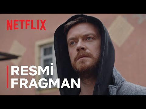 50M2 | Resmi Fragman | Netflix