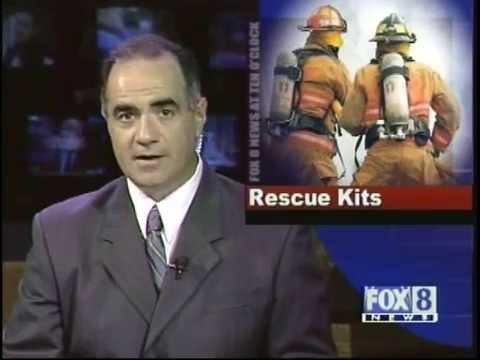FRP Rescue Struts