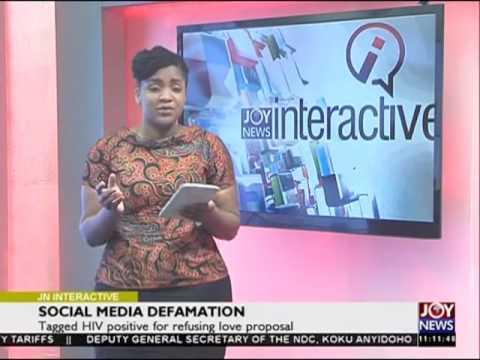 Joy News Interactive (26-5-16)