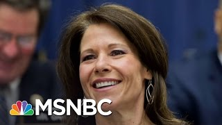 Democrats Hone Message To Lure Rural Trump Voters | MTP Daily | MSNBC