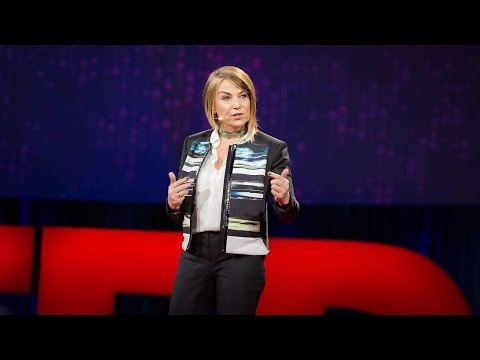 Esther Perel: Rethinking infidelity ... a talk for anyone who has ever loved