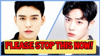 XIAO ZHAN & GONG JUN are DONE with STALKERS (Hotel Incident EXPLAINED)