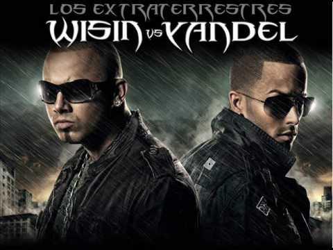 Wisin y Yandel Entregate