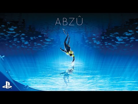 ABZÛ Video Screenshot 1