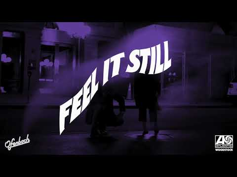 Portugal. The Man - Feel It Still (Ofenbach Remix)
