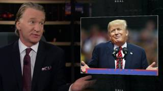 New Rule: What Would a Dick Do?   Real Time with Bill Maher (HBO)