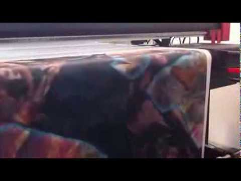 wallcovering video