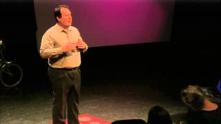 Child Temperament:  How We Start to Become Ourselves   David C Rettew   TEDxBurlingtonED