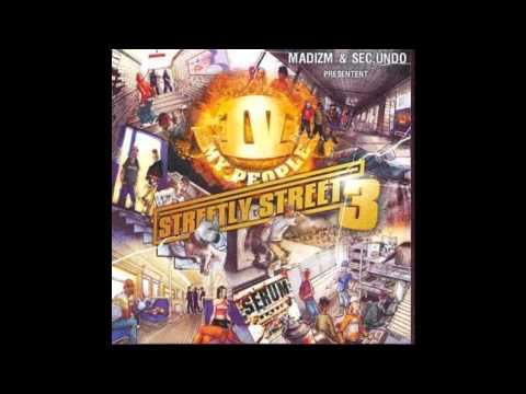 Les Specialistes feat. Stor K, Haroun & Lou Valentino - Incendie