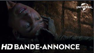 La momie :  bande-annonce 3 VOST