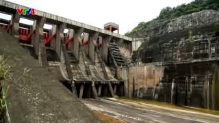 Discovery - Hoa Binh Hydropower plant - Episode 4
