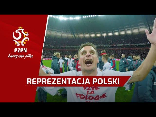 Łączy nas piłka pożegnała Peszke przezabawnym filmikiem :D [VIDEO]