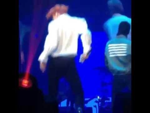 「 G-DRAGON 」 Bad boy 지디 지리는 춤선;;;