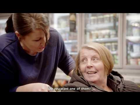 M&S | Surprising the nation with #MyMarksFave | Pauline