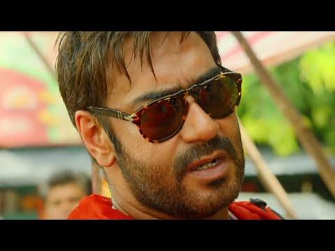 Action Jackson   Superhit Scenes   Ajay Devgn, Sonakshi Sinha, Yami Gautam & Kunaal Roy Kapur