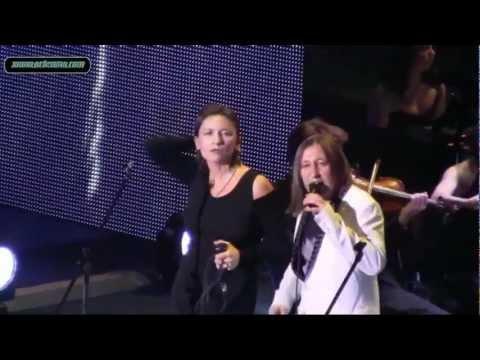 Диана Арбенина & Шура Би-2