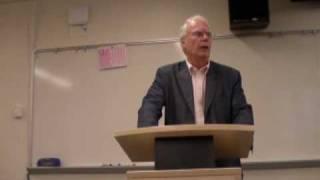 (VIDEO P2naAiifXzA) NASK 2010 parto 3a: Humphrey Tonkin: Esperanto: Pasitenco, Nuntempo, Estonteco