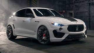 Top 7 Fastest SUV in The World 2021