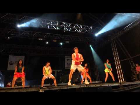 Baixar Popozão (Saiddy Bamba) Cia de dança DNA na festa de Maio 2013 de Paranaiguara-GO