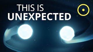 The Sound of Two Neutron Stars Colliding