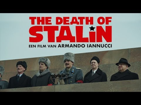 The Death of Stalin'