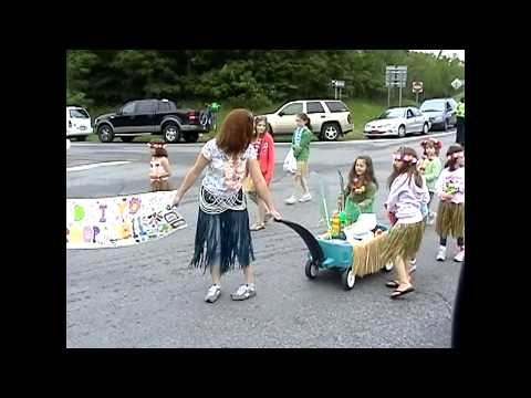 Cadyville Parade 6-12-11