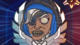 Throwverwatch 3 (Competitive Overwatch Animation)