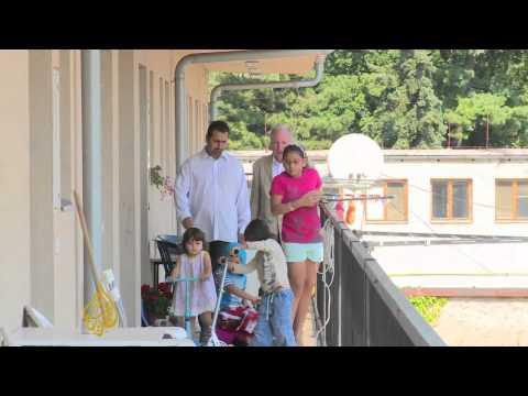Anti-Roma sentiments grow in Czech Republic
