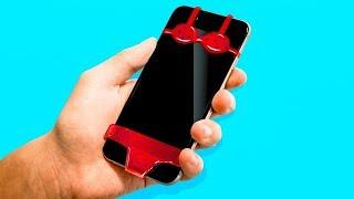 23 ARTESANATOS MALUCOS COM TELEFONES QUE VOCÊ PRECISA TENTAR