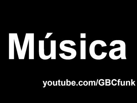 Baixar Mc Kátia - Resposta Pra Mc Beyonce [LANÇAMENTO 2013 - GBCfunk]