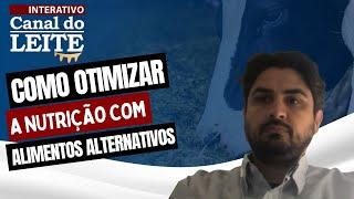 Programa Canal do Leite Interativo 27/09 - Genética e Melhoramento Animal