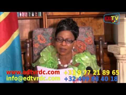 """RDC: """"CCT"""" LE GOUVERNEMENT DE TRANSITION REAGIT A LA SITUATION DANS L'EST DU PAYS"""