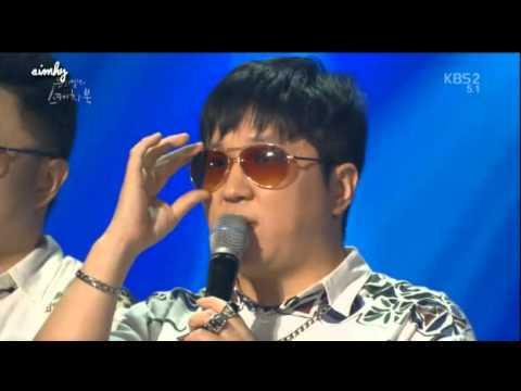 130222 Hyungdon & Daejune interview