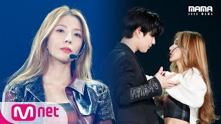 [2020 MAMA] BoA_No.1 + Only One | Mnet 201206 방송