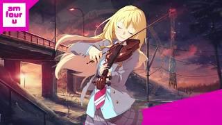 Violin – We Don't Talk Anymore