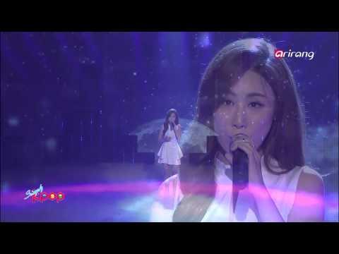 Simply K-Pop Ep124C03 Zhang Li Yin - Agape/심플리케이팝, 장리인,사랑의 독백