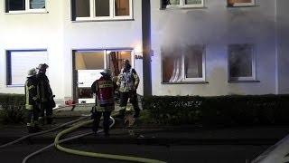 NRWspot.de | Hagen-Haspe – Brand in einer Wohnung an der Voerder Straße