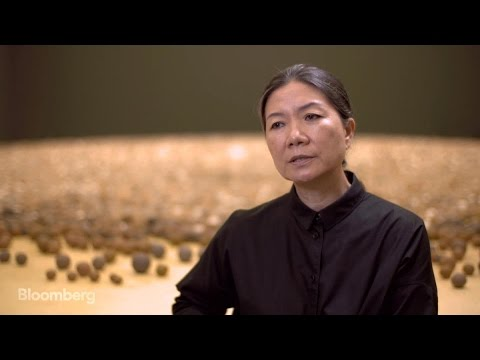 KIMSOOJA Explores the Notion of Being Human | Brilliant Ideas Ep. 45