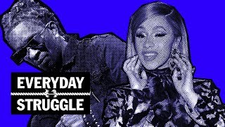 Young Thug 'On the Rvn,' Ranking 'Nothing Was the Same,' Cardi Super Bowl Moves | Everyday Struggle