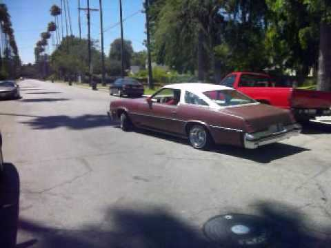 Lowriders For Sale in Chicago Cutlass Lowrider For Sale