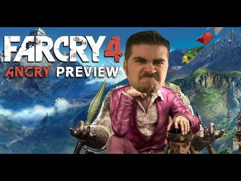 Baixar AngryJoe Plays Farcry 4 - Impressions