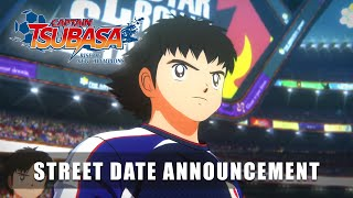 Street Date Trailer preview image