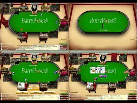Outstanding Poker Training Site - Video #230 - Moving up to Small Stakes (Part 2)
