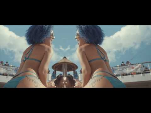 Shal Marshall - Splinters (Official Music Video)