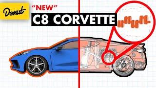 C8 Corvette - The Science EXPLAINED