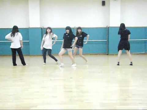★F(x) - HOT SUMMER! DANCE COVER (Korean girls:-)