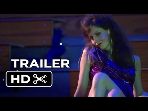 Back In The Day Official Trailer #1 (2014) - Michael Rosenbaum Comedy HD - Smashpipe Film