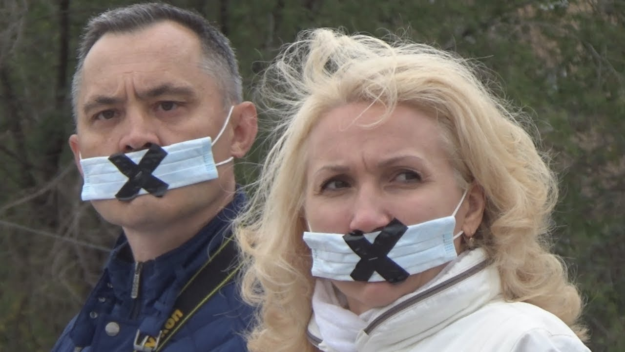 Волгоград: обманутые дольщики обратились к Путину