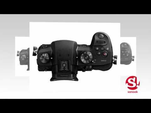 พานาโซนิค เปิดตัว Lumix GH5 กล้อง Micro Four Third รุ่นท็อปตัวใหม่ล่าสุด