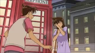 [ Conan ] Tỏ tình ở London